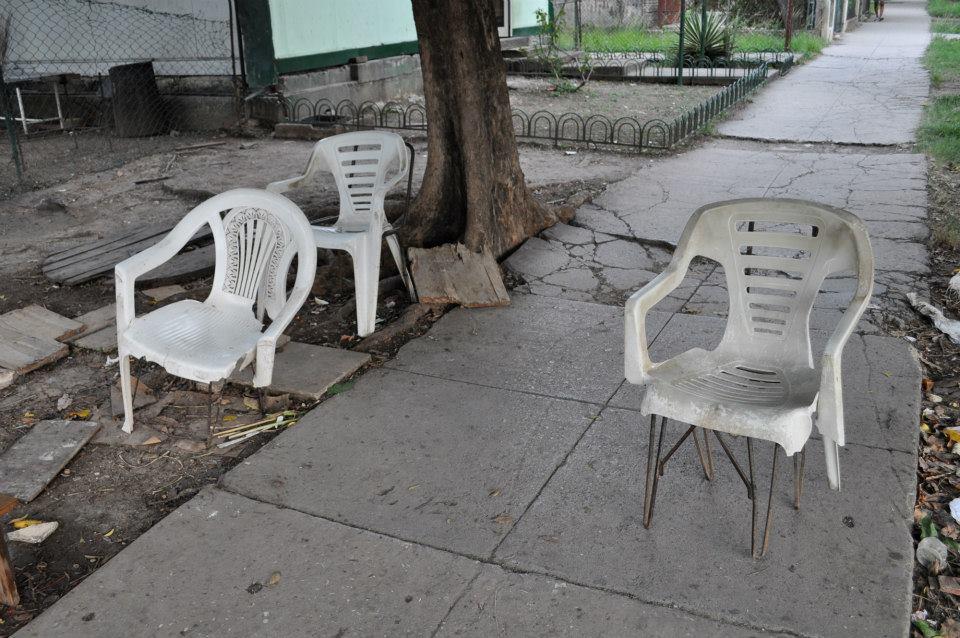 Sillas pl sticas sillas escolares de metal for Sillas escolares