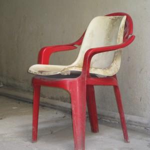 Chairs Havana 2016