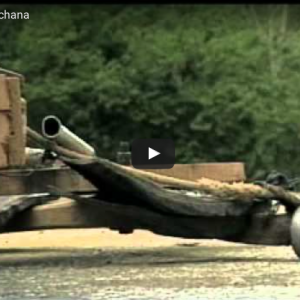 Cuban invention online - La Chivichana by Television Serrana