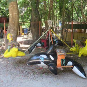Habana Zoo - 2017