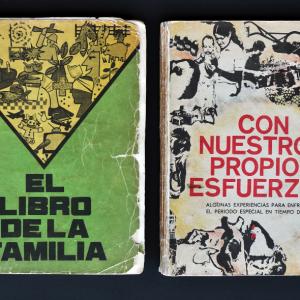 PDFs: El Libro de la Familia y Con Nuestros Propios Esfuerzos
