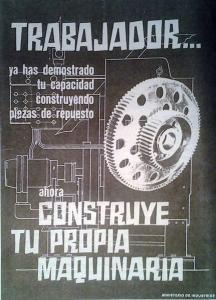 Desobediencia Tecnológica: De la revolución al revolico
