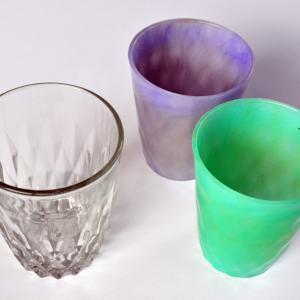 Copying Granyonka glass